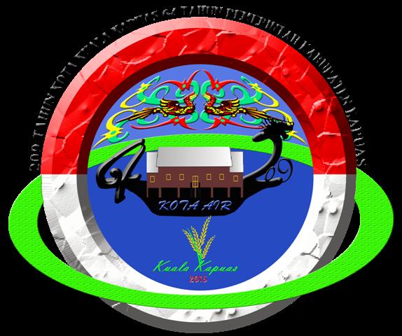 Makna Logo 209 Tahun Kota Kuala Kapuas 64 Tahun Pemerintah Kabupaten Kapuas Info Kabupaten Kapuas